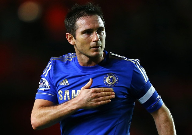 Lampard biztos, hogy visszatér a Chelsea-hez