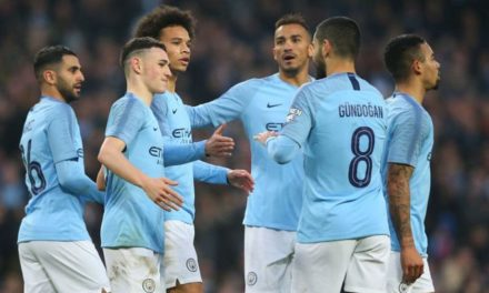 Premier League: A City megelőzte a Poolt – videó